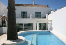 holiday villas / holiday homes to rent in the Algarve