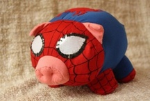 Piggy Celebrity