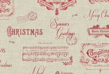 Christmas / New Christmas designs by Fryetts