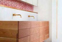 Arq - banheiros/lavabos