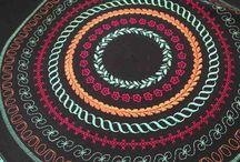 Circular stitcher