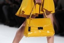 Purses, hanbags, bags / by Tatjana Dimitrijevic