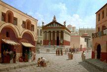 immagini pompeiane