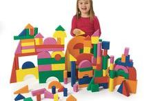 ECE:  Educational Toys