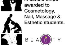 Beauty School Scholarships / BCL has awarded over $1 million in scholarships to students attending AACS Cosmetology, Nail, Massage & Esthetic programs.
