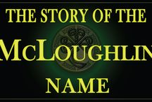 Irish Names Videos / Video animations explaining the origins of Irish surnames.