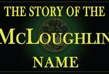 Irish Names Videos / Video animations explaining the origins of Irish surnames.