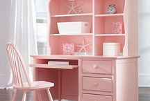 Furniture Ideas / by Mary Poblocki-Allen
