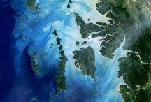 Earth Paintings