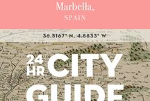 Marbella / Travel Guide