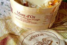 En cuisine : le fromage