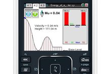 Physics / Physics lessons and tools to help you guide your students to understanding key science concepts with the power of TI technology / by Texas Instruments Education Technology