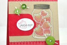Cards Friendship Jar / by Emily Hyvl