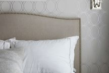 Guest Bedroom  / Inspiration for the guest bedroom.