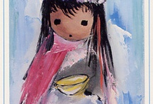 Degrazia / by Jessica Green