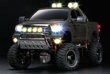 cool trucks