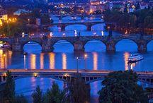 Prague + Poland