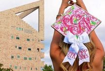 Graduation Cap Ideas | JennaBenna & Co