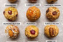 Recipes - Health Foods
