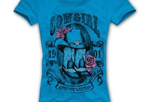 Cowgirl Style / Women's apparel and accessories for cowgirl at heart.  Rodeo and bling, it's a cowgirl thing. / by Katydid.com