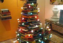 Ideas fabulosas / Libros y  luces