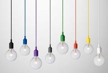 Scandinavian lighting / Some lighting inspiration perhaps for the shop? ;) x
