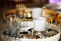 kahve sunumları