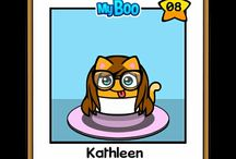 My boo and Pou / MY boo and Pou from the game! Boo and Pou events featuring @e1gil AND @m2gilvarry  My boos ~ 2 My pous ~ 3