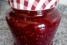 Food: Marmelade, Konfitüre, süßer Aufstrich