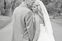 Photo Ideas: WEDDING/VOW RENEWALS / by Tünde Clark