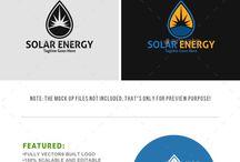 logo energy power