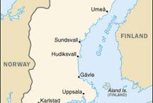 svenska / sweden