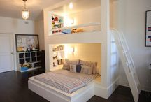 Remodel: Kids Bedrooms