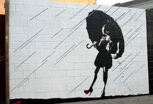 Street Art / by Madison Shockley III
