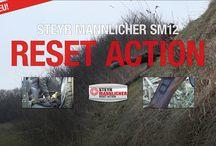 Steyr Mannlicher / Count on it