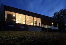 Saunaranta House / Modern Finnish architecture www.tilasto.info