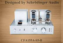 Schrödinger Audio / Want to discuss audio with you