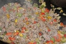Ground BEEF Recipes
