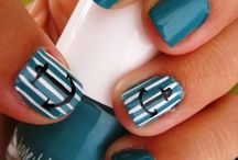 Nails / by Shanelle Speener
