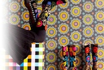 Art - Patterns / Patterns and shapes that inspire. Interesting designs for... whatever you want.