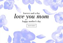 Mother's Day.