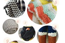 Crochet,knitting and all things woolly