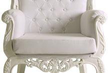 Barok koltuklar