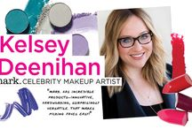 Avon Pro Picks - Kelsey Deenihan Picks / Avon Pro Picks - Kelsey Deenihan Picks, Mark Celebrity Makeup Artist.