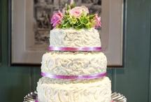 gâteaux de Mariée