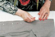 Sewing - Patterns