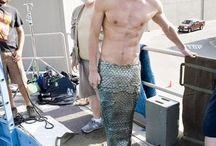 I'm Really a Mermaid / by Heather Smith