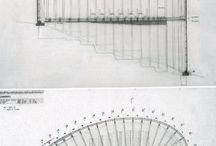 dessin architecture