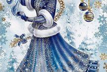 Новый год и волшебство