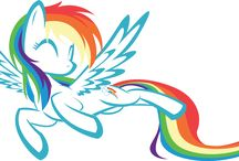 My Little Pony / Why?  Why not?